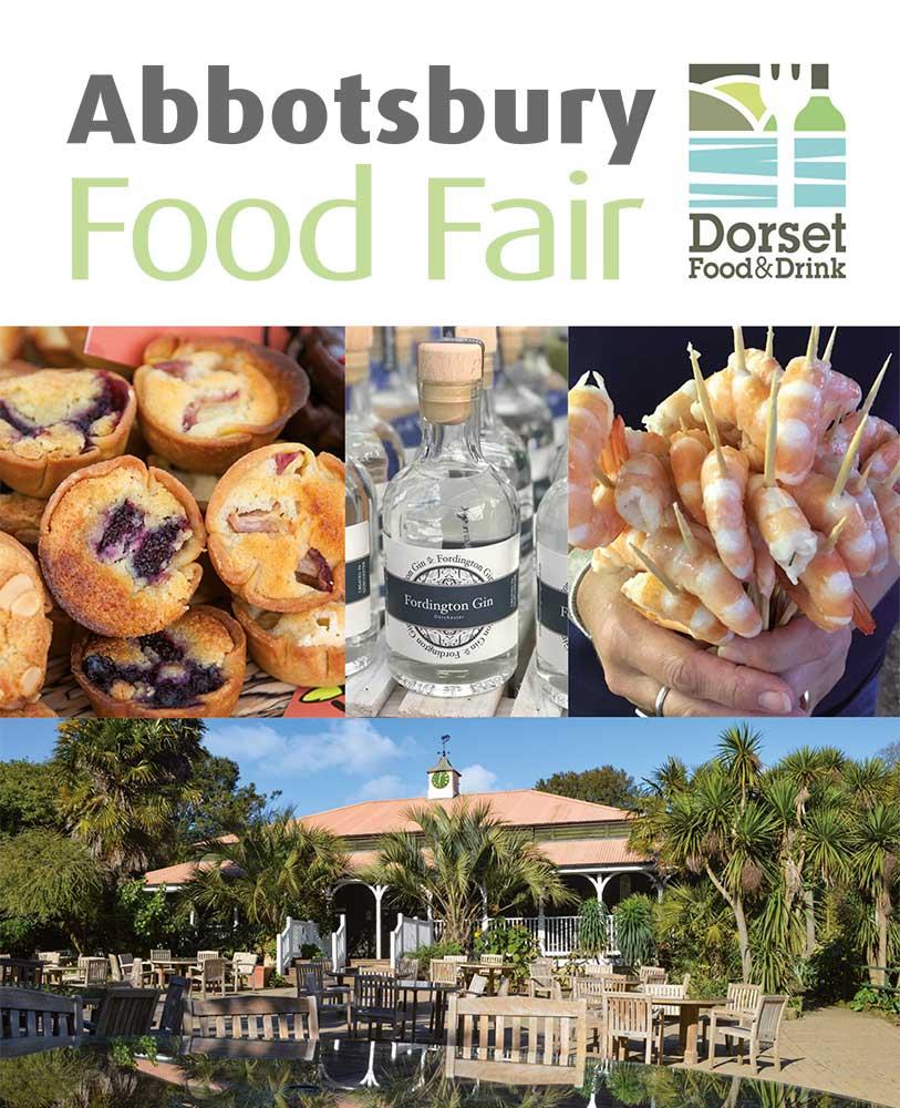 Abbotsbury Food Fair