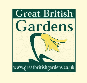 Abbotsbury is a proud member of Great British Gardens