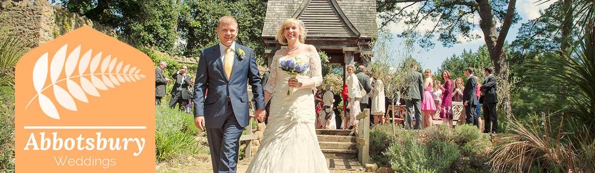 Visit the Abbotsbury Weddings website