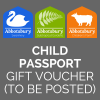 Child Passport Ticket for Abbotsbury attractions