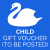 Abbotsbury Swannery child ticket voucher