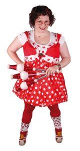 Strawberry Jam Clown