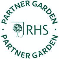 RHS Partner Garden logo