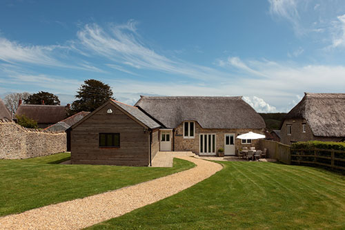 Luxury Dorset Cottages - holiday accommodation in Dorset