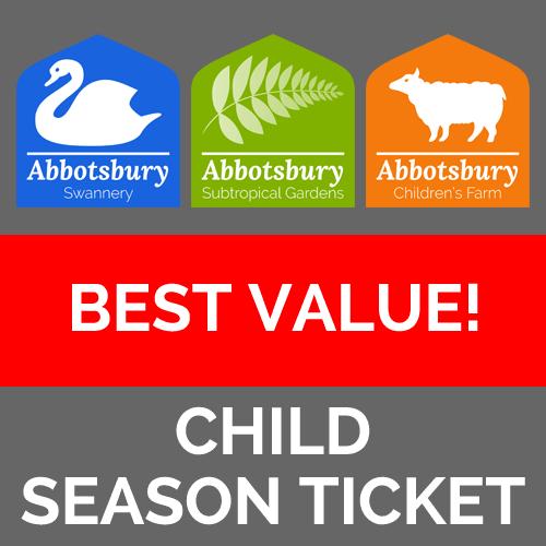 Child-Season-Ticket