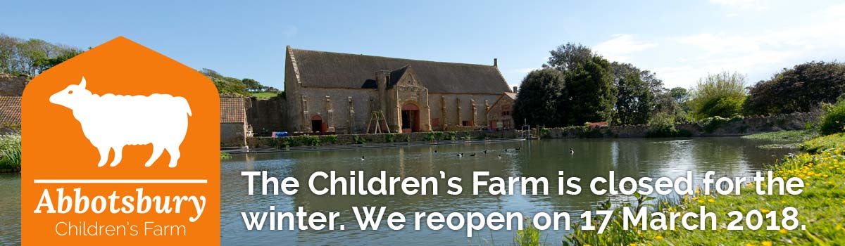 Visit Abbotsbury Children's Farm's website