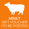 Abbotsbury Children's Farm adult ticket voucher